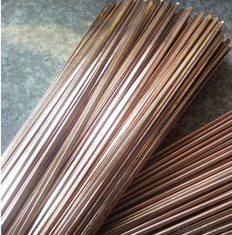 Copper Phosphorous Alloys