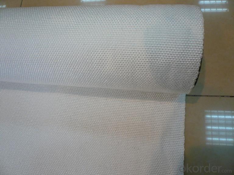 Fiberglass Fabrics High Silica Good Quality and Best Price
