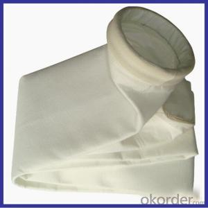 filter bag using PTFE material for air filtration