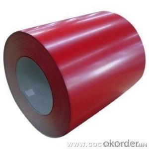 PPGI Color Coated Galvanized Steel Sheet  with Best Quality
