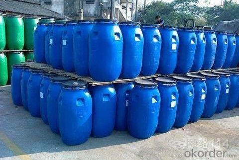 Fatty alcohol polyoxyethylene ether sodium sulfate (AES)