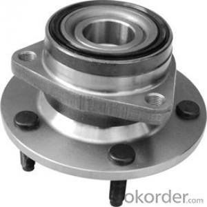 Wheel Hub for TOYOTA Landcruiser 4500CC, Pickup 1976-85  OE number: 42450-12090, 42450-02120
