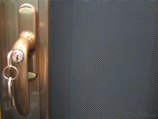 Security Screen Window and Door Manufactory