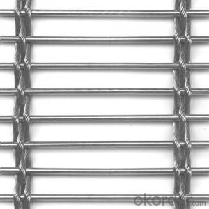 Metal Decorative Metal Mesh