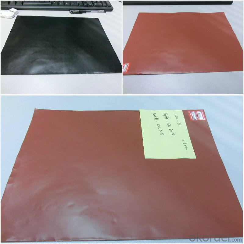 Aluminum Alloy 1200-O coil sheet with PE coating