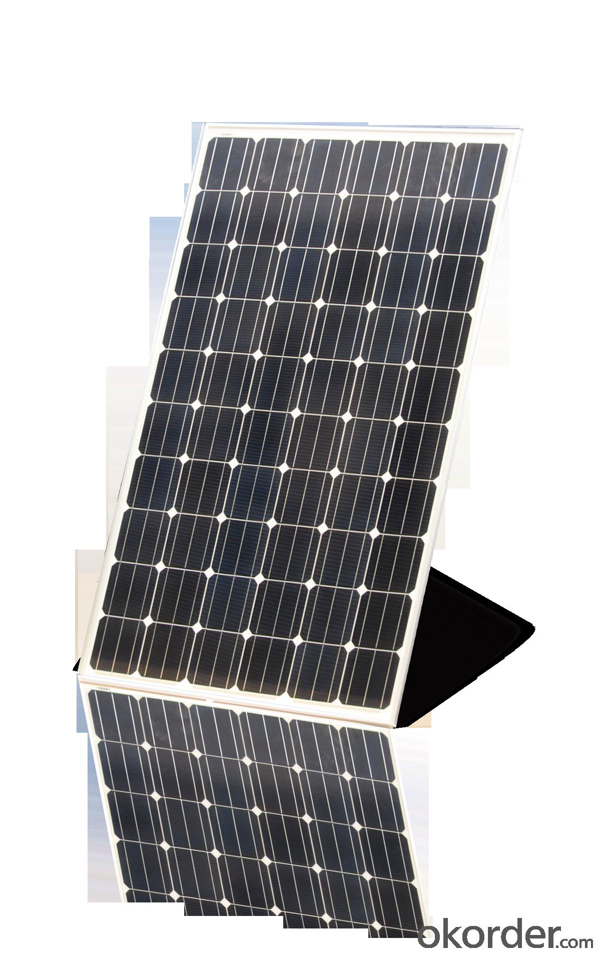 Mono  Solar panel 280W