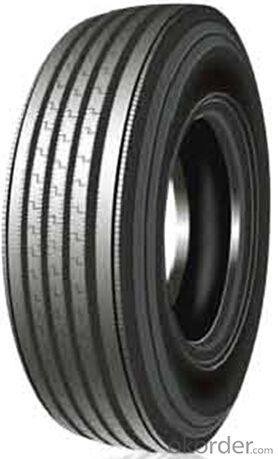 Truck and Bus radial tyre pattern 786