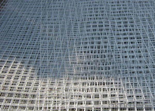 Galvanized   Wire  Mesh -  Best  Quality
