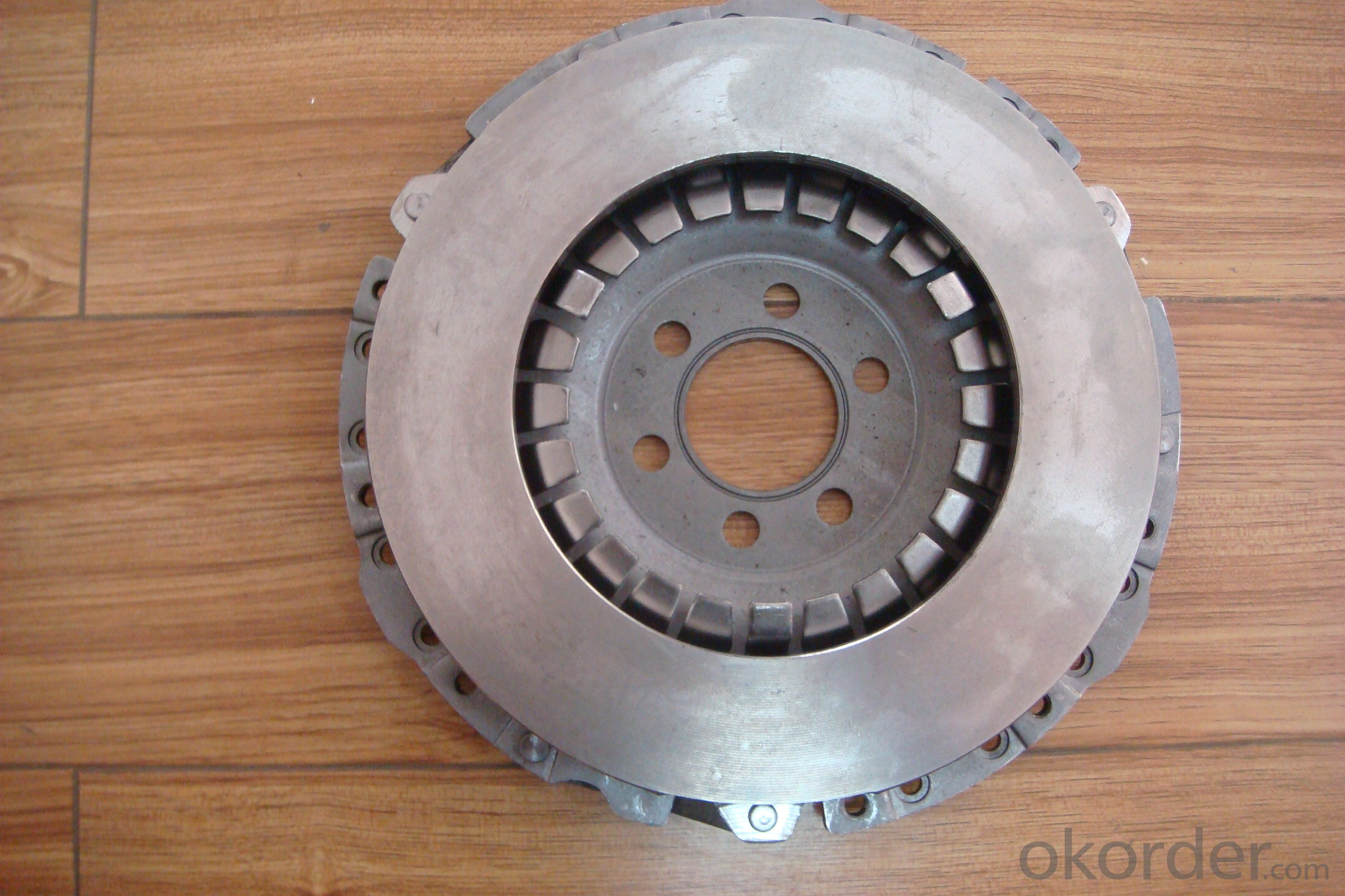 Clutch Disc for VW GOLF/JETTA 3 GTI 3021VA300B 1021V0120B RB9574