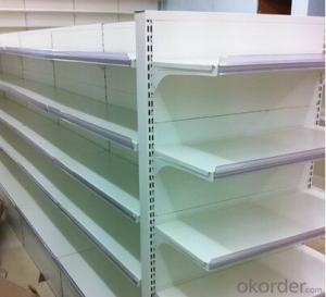 Heavy Supermarket Rack for Super Markets