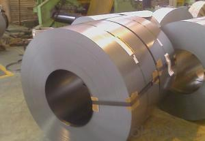 COLD ROLLED STEEL COIL-SPCD/DC03