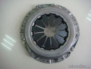 Clutch Disc for TOY HIL/HIA/VENT 2Y 3023VL200B 1023V1307B 50SCRN44P2A