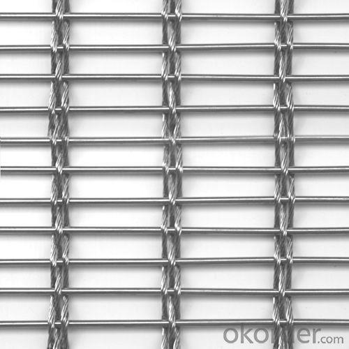 Metal Decorative Metal Mesh