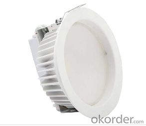 RT190DL Series LED Down Light (10W-20W)