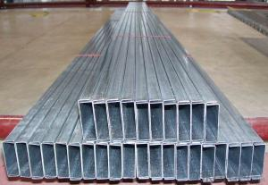 Light Steel Keel For  Building Decoration