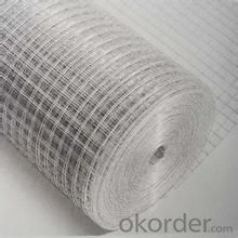 WELDED WIRE MESH-16mm x 16mm