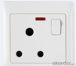 Electric Power Suply Sockets DG-CO11572A