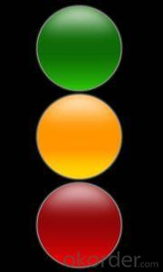 Traffic Indicator  Light