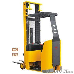 Narrow Aisle Lift Truck- CPD10A/10B