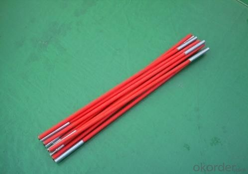 Fiberglass Stick with High Quality