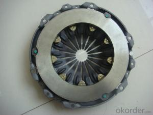 Clutch Disc for TOY CAMRY 200SI/220SI 3023VLU00B 1023V1700B 60TKB3506