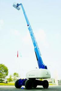 Telescopic-Boom-Lift-GTBZ22,-GTBZ24Z