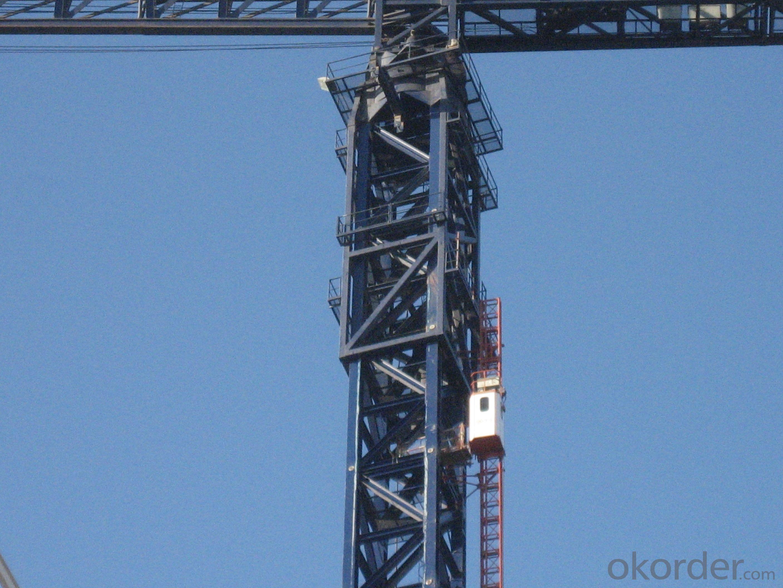 Mini Hoist for Tower Crane
