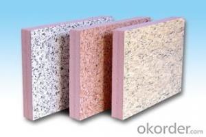 Stone-like Board