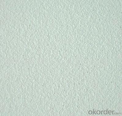Acoustic  Mineral Fiber Ceiling Tilem 600*600mm
