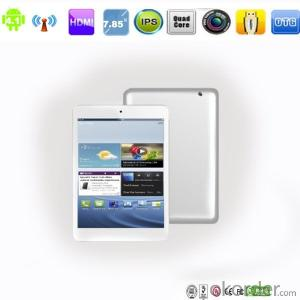 Newest 7 inch GPS Tablet PC with Voice Call and Dual Camera