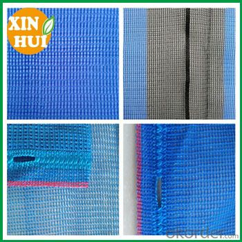 HDPE Plastic Construction Safety Netting For Building Protection,Scaffolding net,Construction net