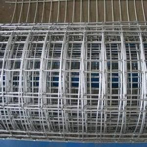 Welded Wire Mesh for Construction -3/8 X 3/8