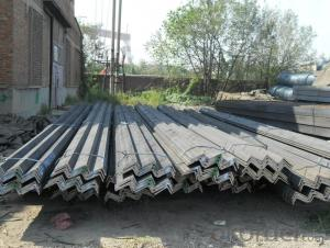 High Quality Unequal Steel Angle