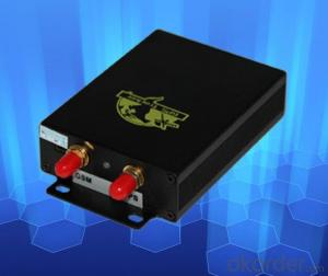 IP54 Vehicle GPS Tracker