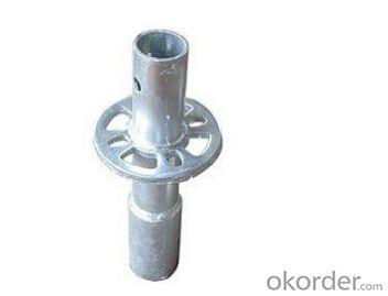 Scaffolding Formwork Ring lock