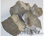 Nitrided Ferro Chrome, LC FeCr