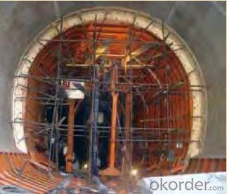 High-end Tunnel Formwork