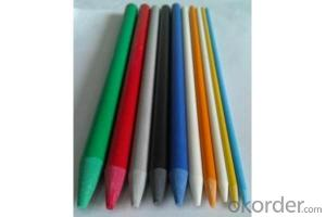 Flexible Fiberglass Stick with Good Characteristics