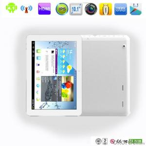 New products 2014 10.1 inch 1GB RAM 16GB ROM bulk wholesale android GPS tablet
