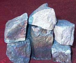 Metal Manufacturer Medium Carbon FeMn