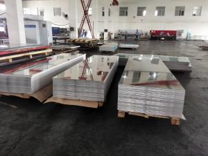 Aluminium Sheets for Semi-unitized Curtain Wall