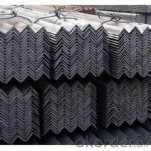 hot rolled angle steel/mild steel angle iron