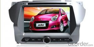 Suzuki-13 New ALTO Android 4.2.2 3G 8 inch dvd with Origina car style