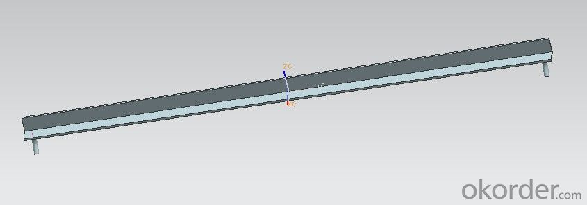 Kwikstage Scaffolding Accessories Tie Bar