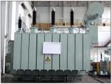 Oil immersed Power Transformer 110kV