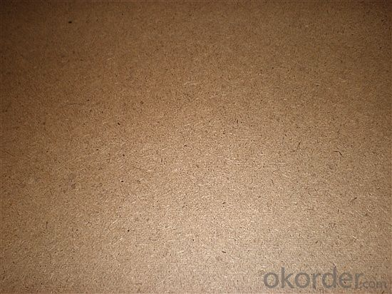 Plain Hard board Thickness From 2.0mm to 6.0mm