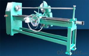 BX-510 High-precision Slitting Machine