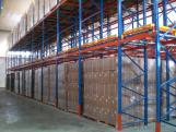 Heavy Duty Type Pallet Rack for Warehouse