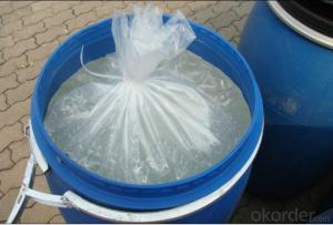 Fatty alcohol ammonium sulfate (LSA)