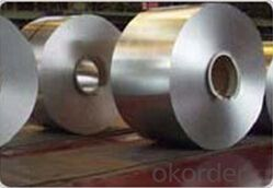 Prime Quality Tinplate for General Cans Use